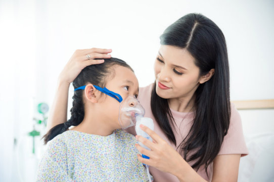 Learn How to Manage Your Asthma to Avoid Asthma Attacks