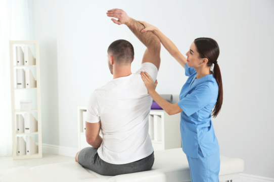 Treat Your Physical Injuries with Care